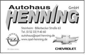 Opel Henning
